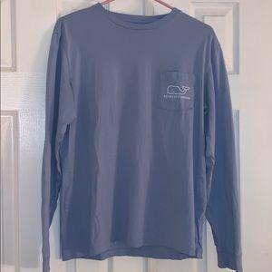 VV Mens Long Sleeve T-Shirt